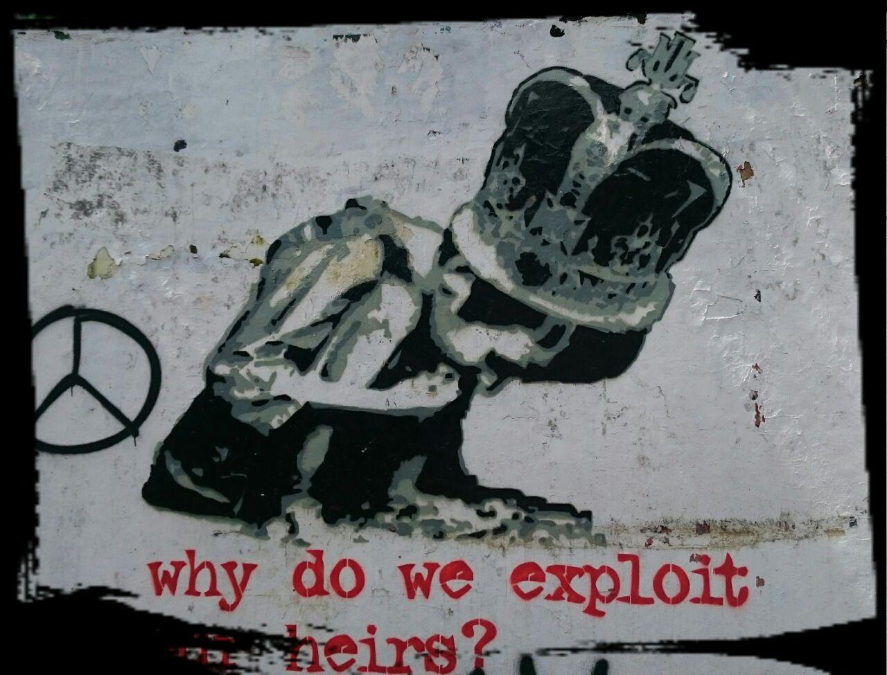 foto diambil dari mural kridosono