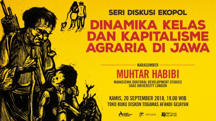 Dinamika Kelas dan Kapitalisme Agraria di Jawa | Dokumentasi SMI