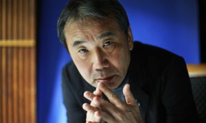 Haruki Murakami | IMDb