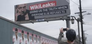 Baliho Julian Assange | Fair Observer