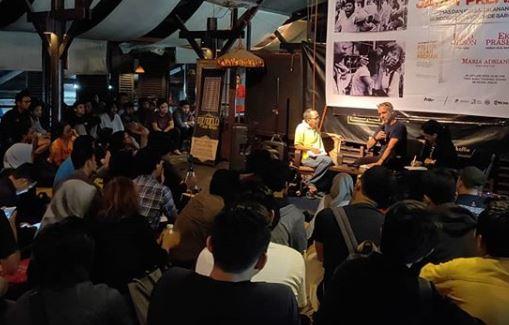 Diskusi Politik Jatah Preman | SMI