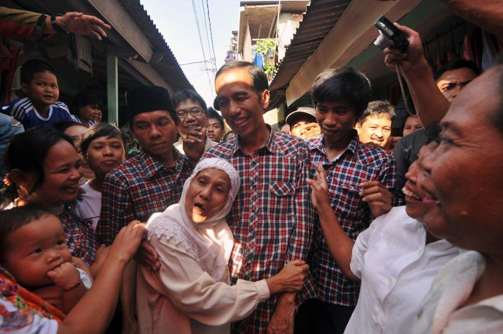 Jokowi | Warta Feminis