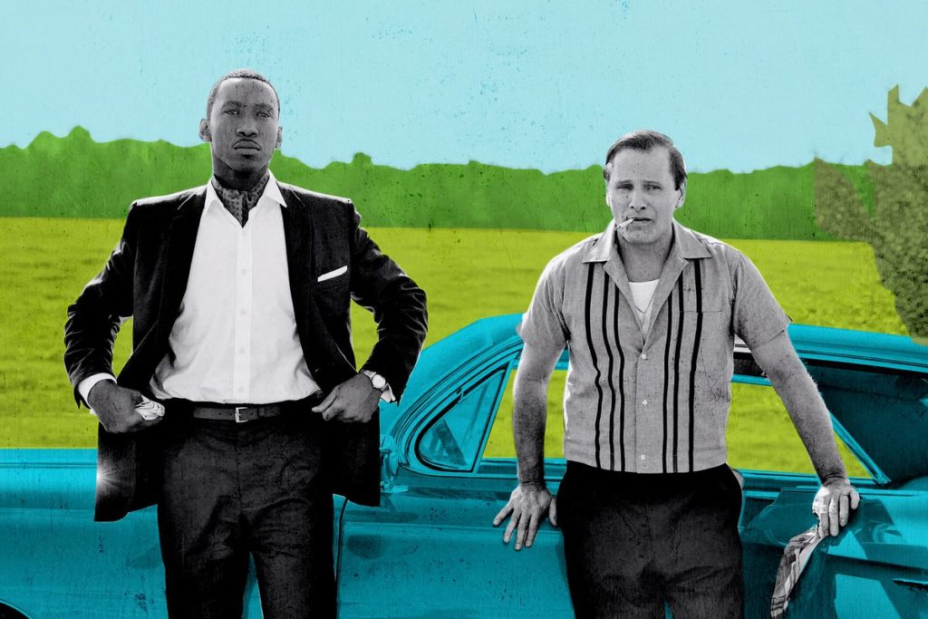 Green Book | The Ringer