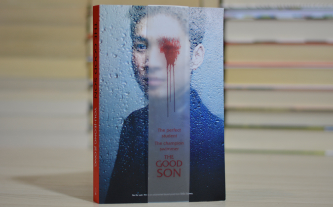 Good Son | A Cornish Geek