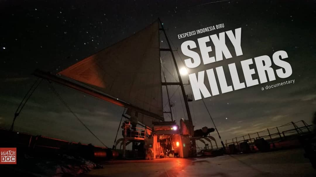 Sexy Killers | Watchdoc