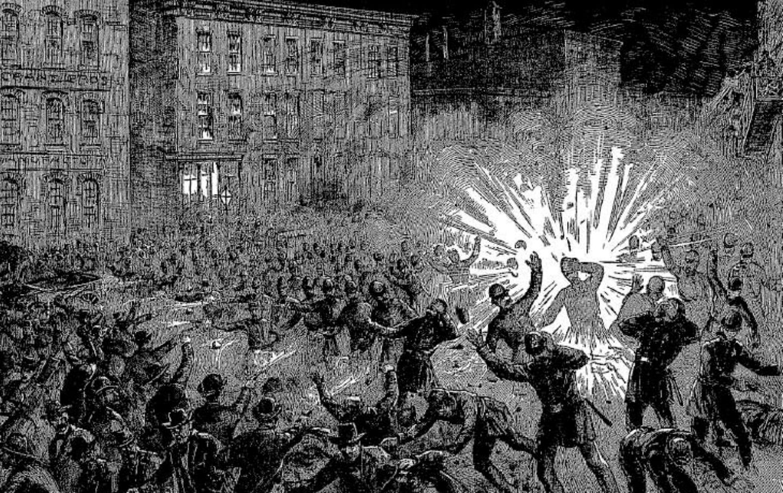 Haymarket Riot | The Nation