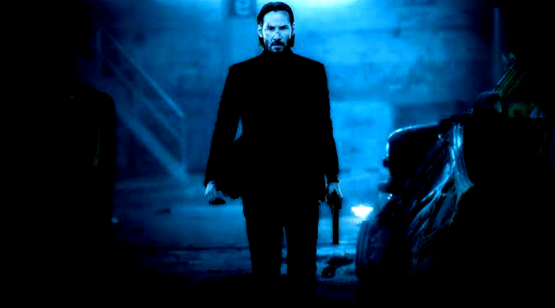 John Wick | wallpapershdnow.com