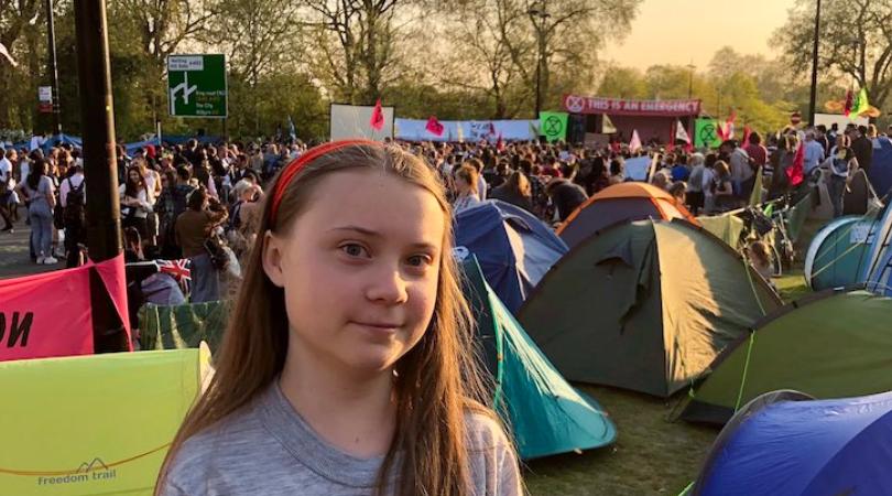 Greta Thunberg | Climate Home News