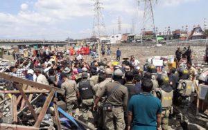Penggusuran Tambakrejo | Jateng Today