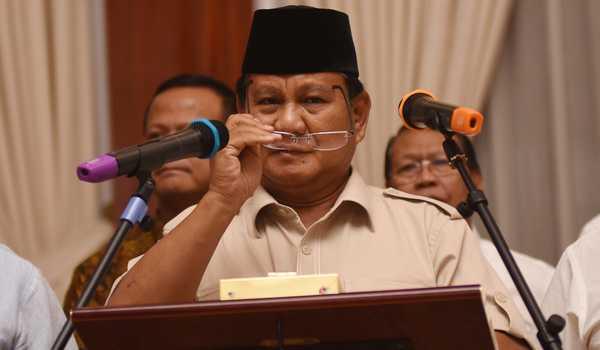 Prabowo | BeritaSatu
