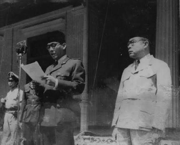 Soekarno-Hatta | Arsip Nasional
