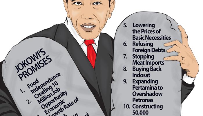 Independent-Observer-30-Jokowis-broken-Political-promises
