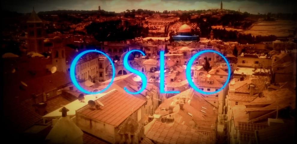 'OSLO' DAN FAKTA PERDAMAIAN PALESTINA – ISRAEL