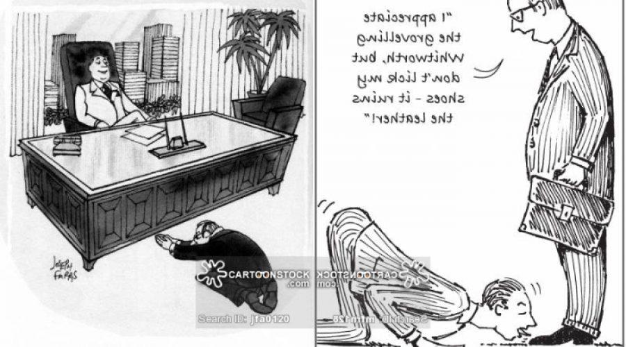 Ilustrasi | CartoonStock