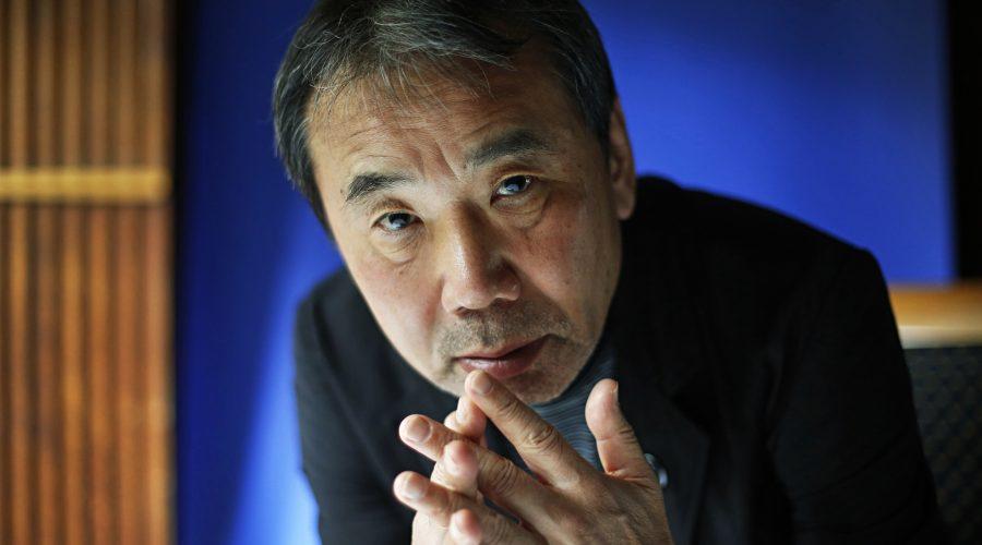 Haruki Murakami   IMDb