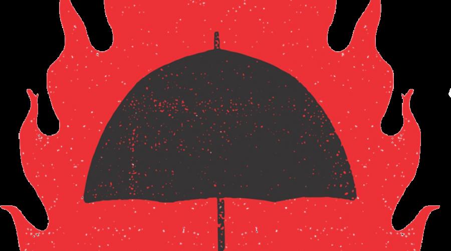 Payung Api