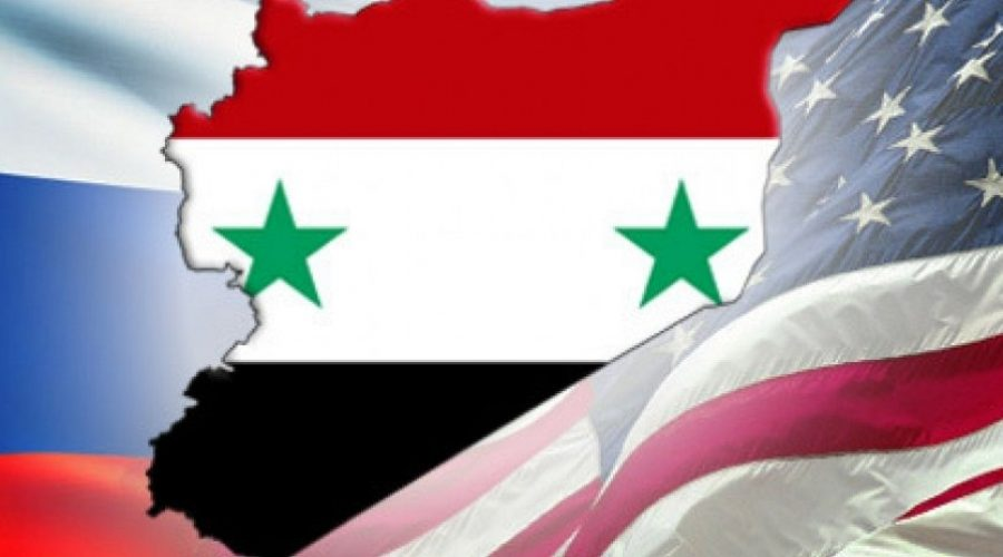 RUSSI-SIRIA-USA-FLAG