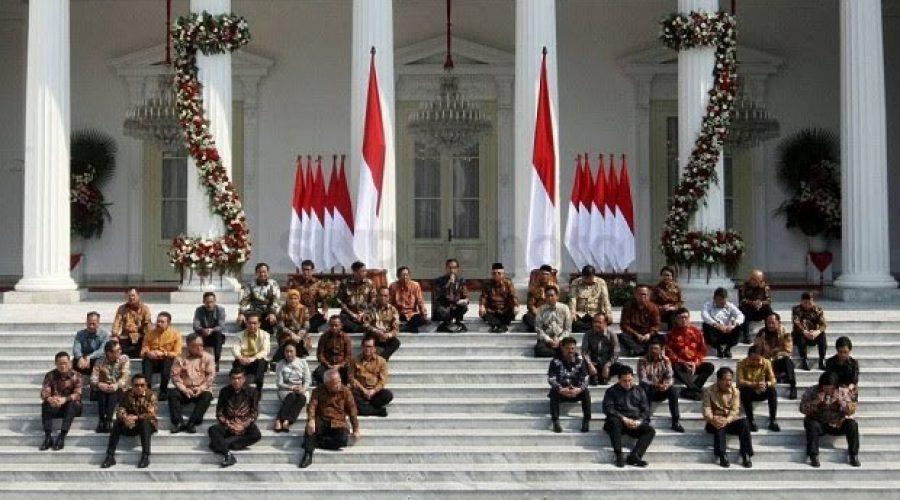 Kabinet Indonesia Maju | Sindonews.com