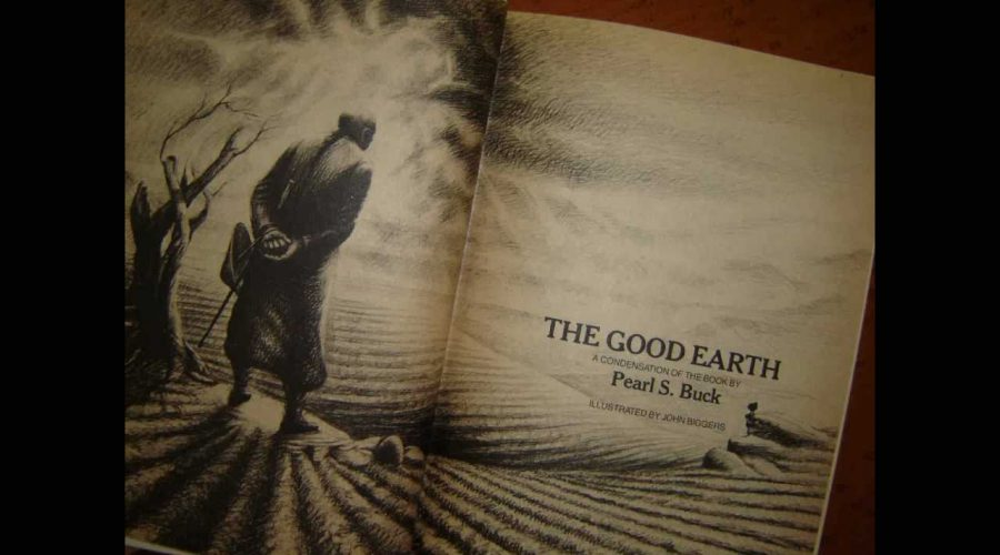 Ilustrasi The Good Earth | YouTube